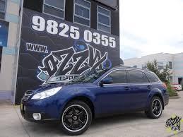 subaru outback black rims outback tyres