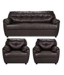 Living Room Furniture Buy Living Room Furniture Designs Online In - Sofa designs india