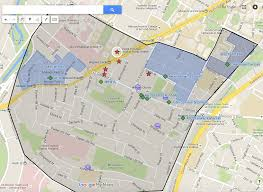 Google Maps Boston by Neighborhood Maps Office Of Diversity And Inclusion Harvard