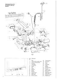 electric brake wiring diagram carlplant throughout trailer