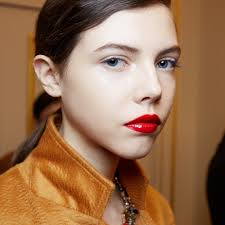 what is the best halloween makeup to use tricks for mastering the daytime red lip makeup com