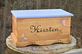 top 18 best personalized toy boxes