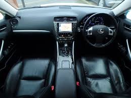 lexus uk bluetooth compatibility used lexus is 250 saloon 2 5 advance 4dr in southampton hampshire