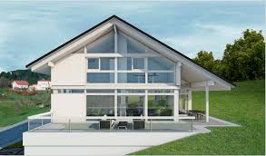 Huf Haus Floor Plans by Modular House Contemporary Two Story Modum 8 10 Huf Haus