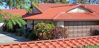 Metal Tile Roof Tile Roofing Imitation Metal Roofing Metal Roofing Experts