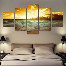 art for home decor exquisite 5 pcs wall art for home decor idea trends4us com