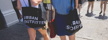 urban outfitters teen shopping trends retail model