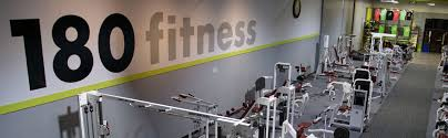 Gyms With Tanning Near Me 180 Fitness Turn Your Life Around