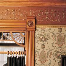 Chair Rail Wallpaper Border - 22 best friezes images on pinterest wallpaper borders wallpaper