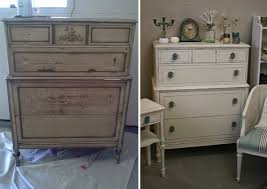 Painted Bedroom Furniture Ideas by Loot Chalk Paint Gallery