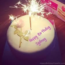 special birthday cake sydney sweets photos blog