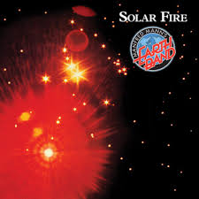 Manfred Mann Blinded By The Light Meaning Manfred Mann U0027s Earth Band Solar Fire Reviews