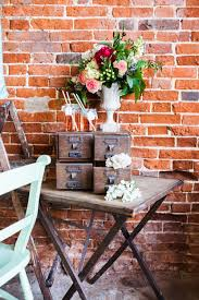 Table And Chair Hire For Weddings The Little Lending Company Rustic Industrial And Ecclectic