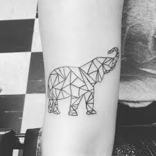 250 most powerful elephant tattoos and their meanings