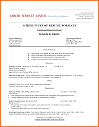 Job Resume Samples No Experience by Experience Resume 19 11 Student Resume Samples No Experience