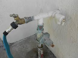 Fix Dripping Outdoor Faucet Outdoor Faucet Won U0027t Turn Off Plumbing Diy Home Improvement