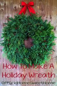 fresh christmas wreaths grid home sweet home wreaths