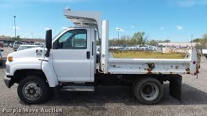 2005 chevrolet c4500 dump truck item l2471 sold may 23