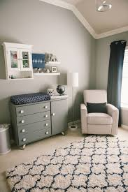 Modern Baby Room Furniture by Best 25 Grey White Nursery Ideas On Pinterest Nursery Room