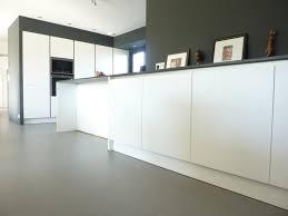 cuisine sans poignee cuisine blanc mat sans poignee 14 poigne design de porte et tiroir