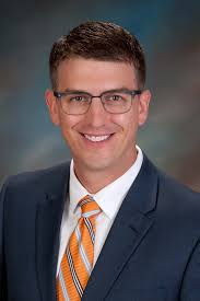 Financial Representative Aaron Bates Cfp Personal Financial Services Principal
