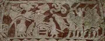 valknut odin s symbol of norse viking warriors