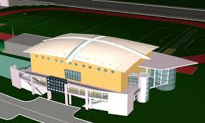 stadium design drawing stadium arena 3d ideas stadium section