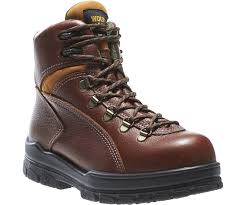 womens work boots australia tacoma durashocks steel toe waterproof eh 6 work boot