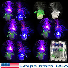 fiber optic flower home u0026 garden ebay
