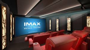 Home Theater Design Miami Imax Private Theatre