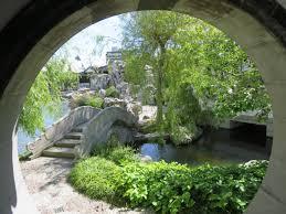 family garden chinese dunedin chinese garden dunedin