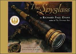 the spyglass book by richard paul jonathan linton