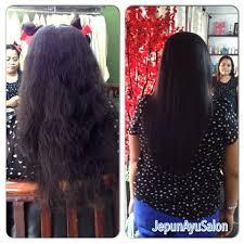 Catok Uap hair design make up jepunayusalon instagram photos and