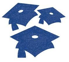 purple graduation cap creative converting 12 count glitter graduation cap