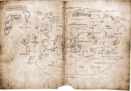 Image Maps Vinland Map Wikipedia