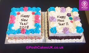 posh cakes posh cakes happy 2018 we are doing hours
