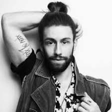guy ponytail hairstyles ponytail hairstyles for black hair 2018 guys with ponytails pics