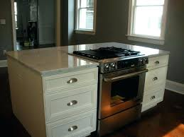 kitchen island stove kitchen island with stove colonial remodel traditional kitchen