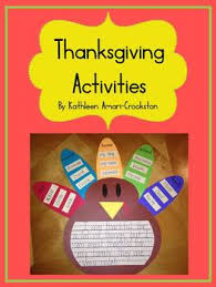 thanksgiving craft and activities thanksgiving crafts and