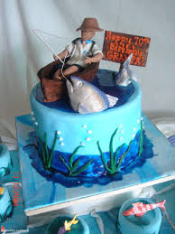 fishing cake ideas fishing cebu cakes at cake couture by