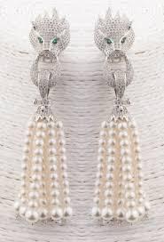 boucle d oreille leopard boucles d u0026 39 oreilles panth u0026egrave re achetez des lots à petit