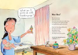 christmas poem poetry children kids marty nystrom