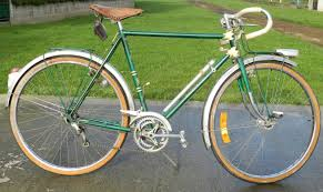 peugeot bike vintage vintage bike peugeot inoxydable tube special allege peugeot juy