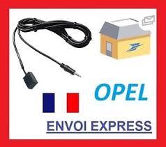 ingresso s opel cd30 cavo adattatore ingresso aux input cavo radio ipod mp3