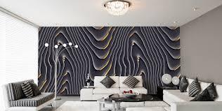 Wohnzimmer Trends 2016 Schön Tapeten Fürs Wohnzimmer Mit Blumen Motiv Moderne Tapeten