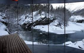 Juvet Hotel Ex Machina Juvet Hotel Norway Setting Of Ex Machina Movie Mapplr