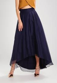 coast dresses coast irridessa pleated skirt navy women clothing skirts coast
