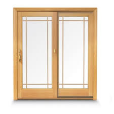 Andersen A Series Patio Door Andersen 400 Series Frenchwood Gliding Patio Door Lumber
