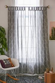 Plum And Bow Curtains Plum Bow Melody Curtain By Outfitters Free
