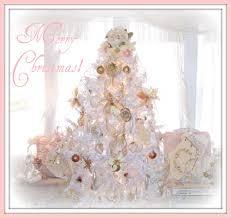 olivia u0027s romantic home merry shabby chic pink christmas